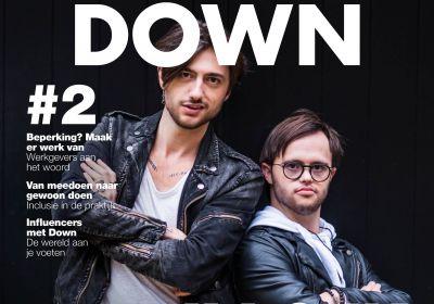 Pre-order Touchdown#2 Cover Liam & Evan