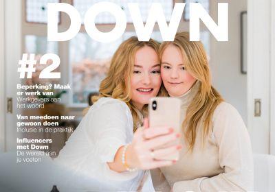 Pre-order Touchdown#2 Cover Enya & Celine